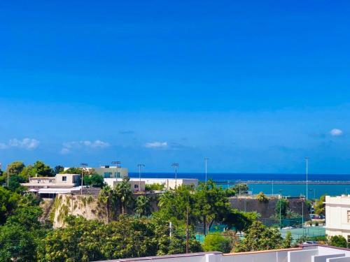 Sea&City view central apartment, Pension in Iraklio