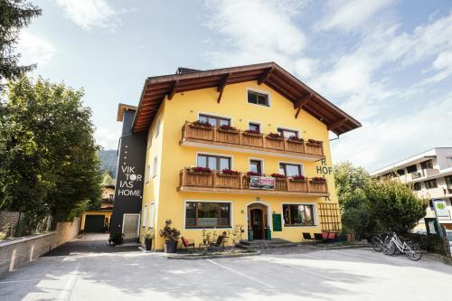 Appartements VIKTORIAS HOME - Apartment - Kufstein