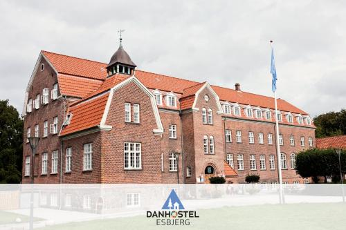 Danhostel Esbjerg, Pension in Esbjerg