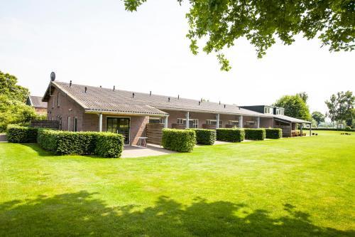 . Vakantiehuisjes Op De Horst