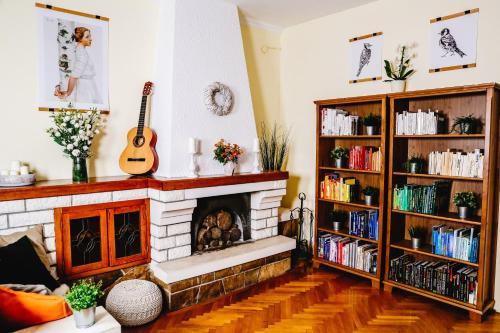Co-housing Community, Pension in Budakalász