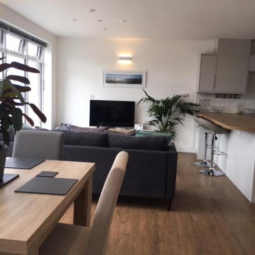 Tidemill House 5b Apartment, Falmouth, Cornwall