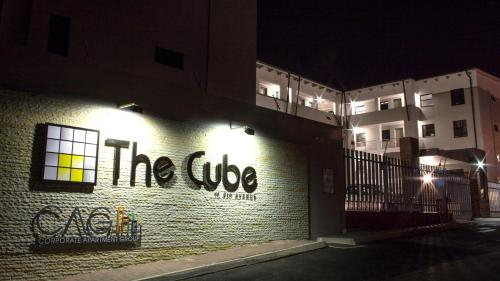 . CAG The Cube Rivonia