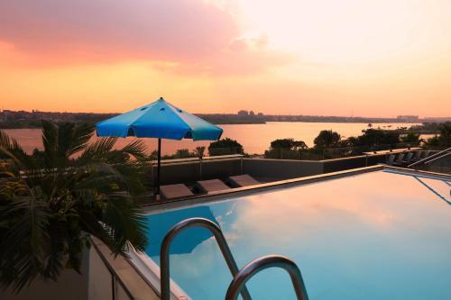 Holiday Inn Cairo Maadi, an IHG Hotel - image 5