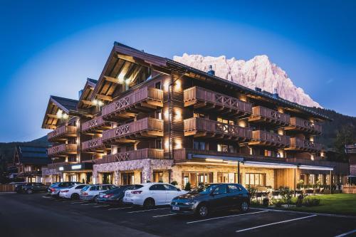 PURE Resort Ehrwald Ehrwald
