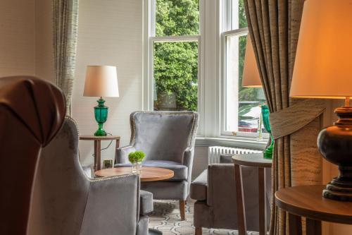 Ness Walk - Hotel - Inverness