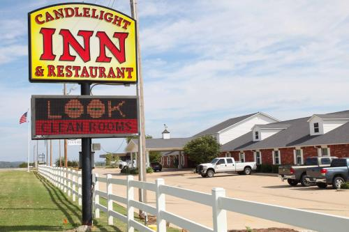 CandleLight Inn And Suites