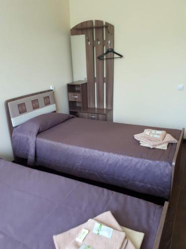 Гостиница Родник, Amurskiy rayon