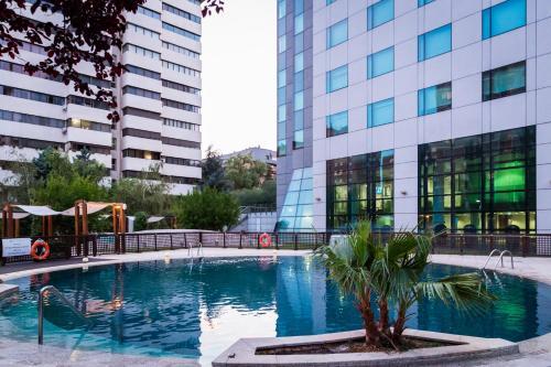 Eurostars Suites Mirasierra - Hotel - Madrid
