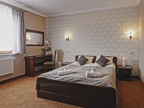 . Hotel & Restauracja Stylowa