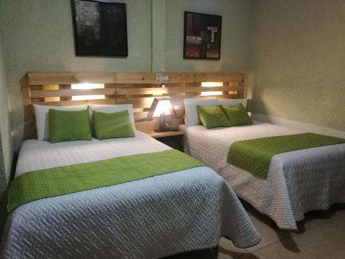 Casa Serena room photos