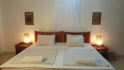 Clean room in Tanga 10 min walk to ocean