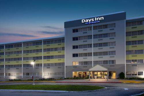 Days Inn by Wyndham Absecon Atlantic City Area - Absecon, NJ NJ 08201