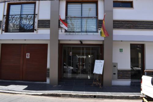. Hotel Boutique Vendimia