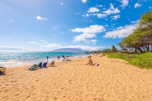 Kamaole Beach Club