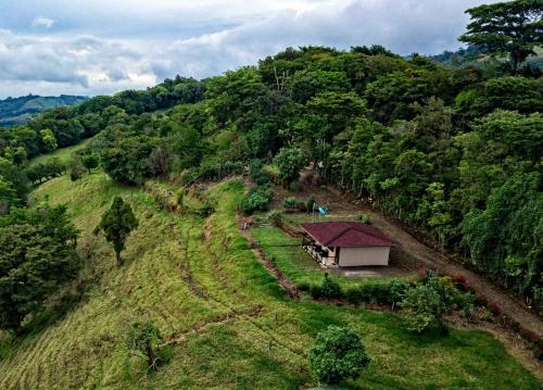 Casa de campo #1 Finca Alta Vista, Monteverde