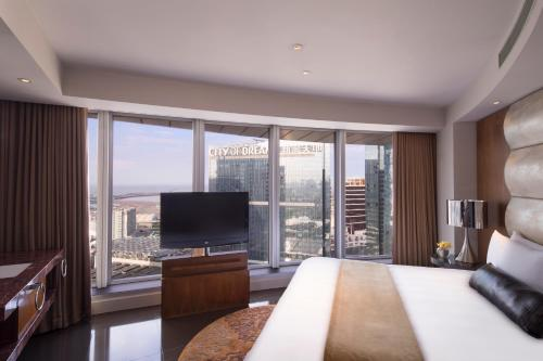 Foto - City of Dreams- The Countdown Hotel