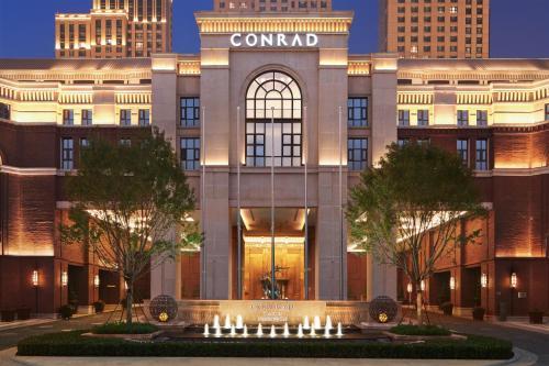 . Conrad Tianjin
