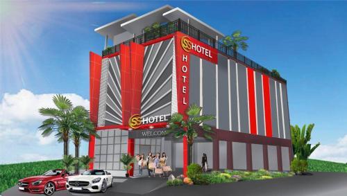 . S.S.Hotel Nangrong