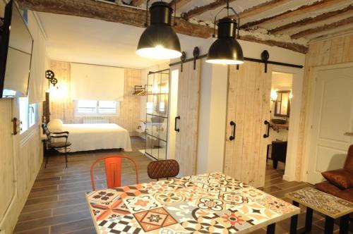Lombera Apartamentos - Apartment - Arnedillo