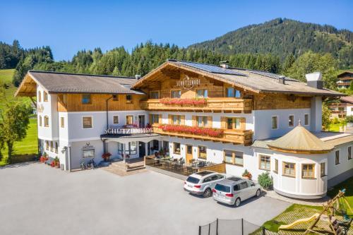 Gasthof Schützenhof - Hotel - Flachau
