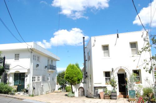 Kamakurayama Holiday Flat