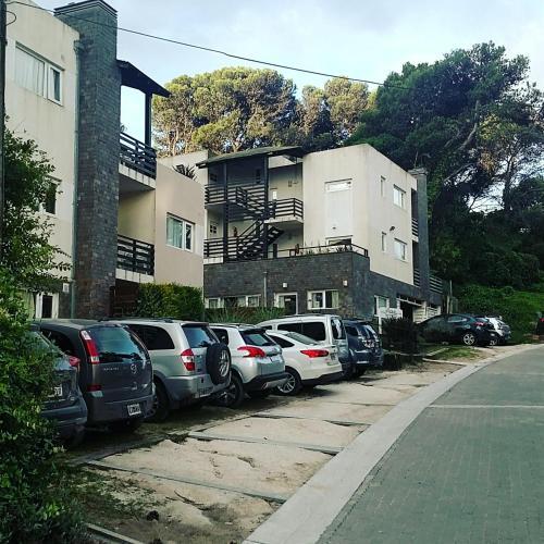 . Gaviotas Apart Hotel