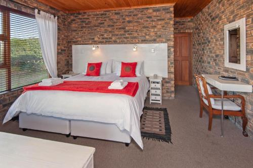 White Shark Guest House, Gansbaai, Western Cape