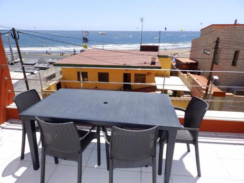 . Duplex Sea Views Medano