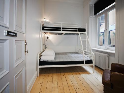 City Backpackers Hostel photo 6