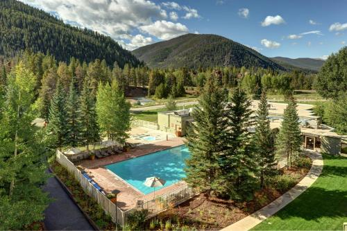 The Keystone Lodge & Spa