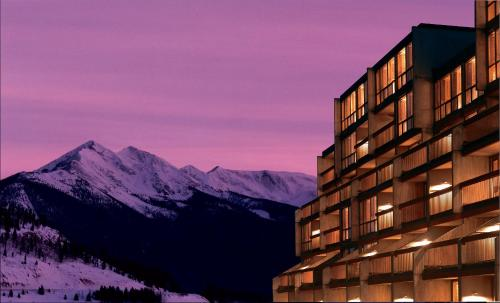 The Keystone Lodge And Spa By Resort