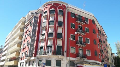 . Hotel Alicante