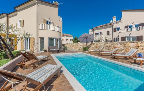"""Villa Chiara"" holiday home"