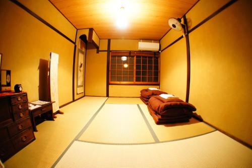 Kyoto Kamigyo-ku - House / Vacation STAY 38940
