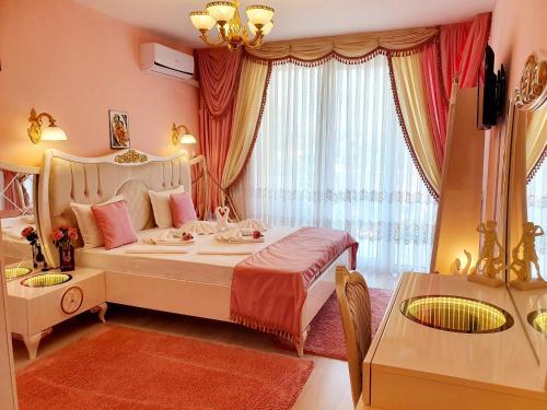 Hotel Megas Bankya - Photo 8 of 101