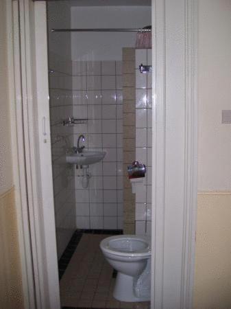Hotel de Westertoren photo 14
