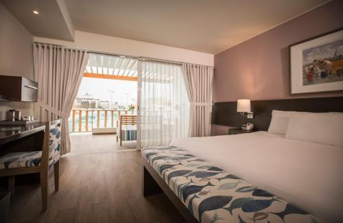 Aranwa Paracas Resort & Spa, Pisco