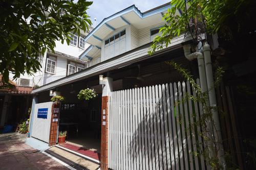 WE hostel Bangkok WE hostel Bangkok