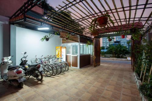 Ninh Binh Paradise Homestay, Ninh Bình