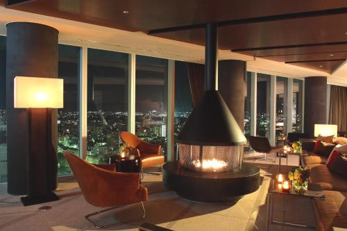 . Hotel Arc Riche Toyohashi