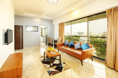 . Mumbai House Luxury Apartment