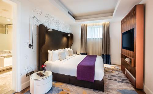 Photo - Intourist Hotel Baku Autograph Collection