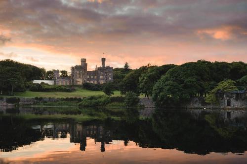 . Lews Castle