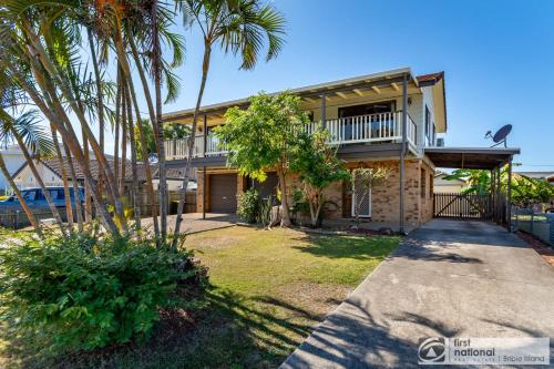 Family Holiday Haven on Boronia 100m to Beach