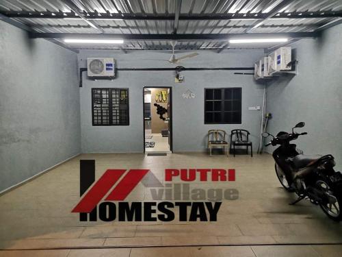 PUTRI VILLAGES HOMESTAY, Seremban