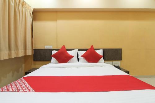 OYO 46061 Priyanka Residency 룸 사진