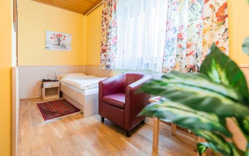 Фото отеля Hotel garni Steinfeld