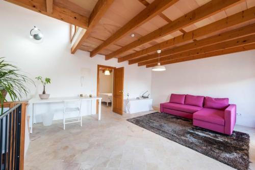 Villa Alcudia Blanca room Valokuvat