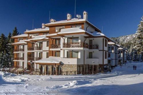 Iv Apartment inThe Wonderful Rhodope Mountain - Smolyan